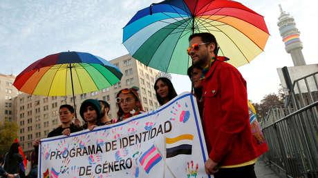 El impensado apoyo de Piñera al matrimonio igualitario agita el debate social en Chile en la recta final de su gobierno