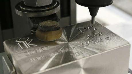 Vaticinan que el metal precioso más caro del mundo costará aún más