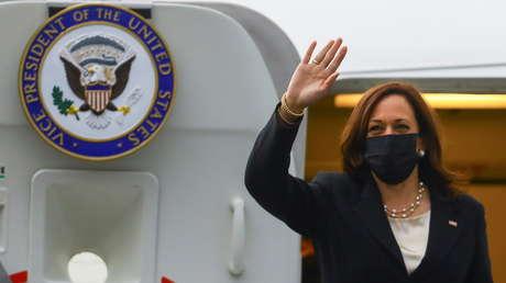 Los legisladores latinos de California arremeten contra Kamala Harris por pedir a los migrantes que no vayan a EE.UU.