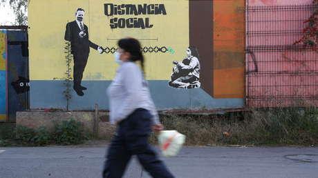 Chile volverá a confinar su ciudad capital tras un nuevo colapso sanitario