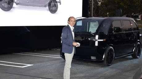 Apple contrata a un exejecutivo de BMW para su proyecto de automóvil eléctrico