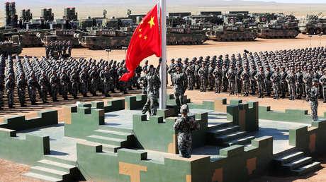 """Stoltenberg dice que la OTAN debe abordar """"los retos de seguridad"""" que plantea el desarrollo militar de China y su """"comportamiento coercitivo"""""""