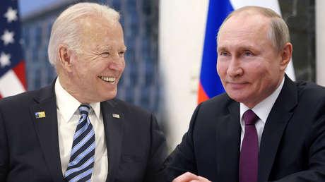 Putin y Biden se reúnen cara a cara por primera vez: ¿qué se espera de la cumbre y qué temas se discutirán?