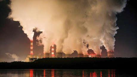 El carbón regresa a Europa ante la carencia de gas natural