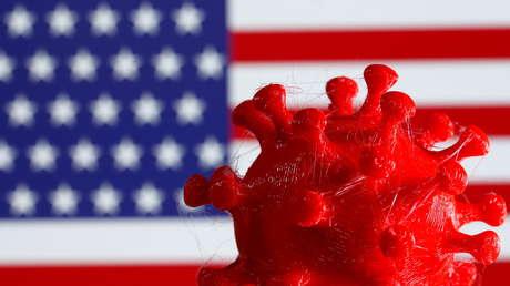 """Autoridades sanitarias de EE.UU. declaran como """"de preocupación"""" la variante Delta del coronavirus"""