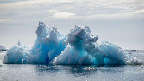 """Científicos advierten que el  """"punto de inflexión"""" para un calentamiento global irreversible puede haber ya comenzado"""