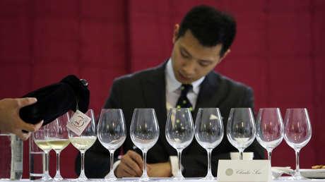 ¿Burdeos 'made in China'?: Pekín planea que su principal región vinícola rivalice con la capital del vino francés