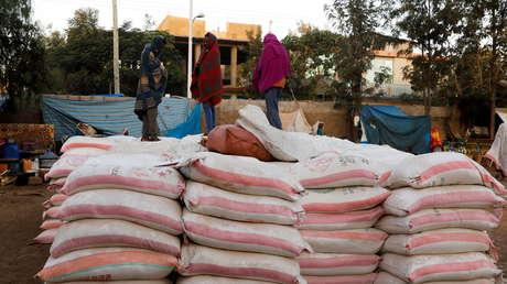 ONU: 41 millones de personas están al borde de la hambruna en todo el mundo