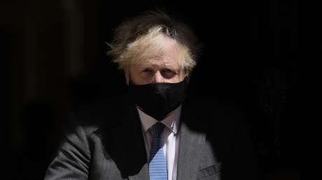 The Telegraph: La decisión final sobre el paso del destructor británico cerca de Crimea fue tomada por Boris Johnson