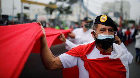 Perú, el golpe de Estado que no cesa (y pretende incluir al Ejército)