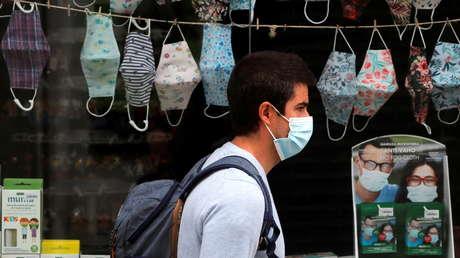 La OMS insiste en las mascarillas para personas completamente vacunadas contra el covid-19