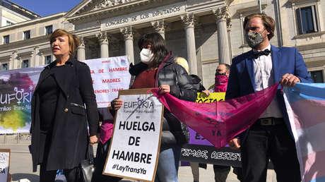 El Gobierno de España aprueba la ley trans que permitirá la autodeterminación de género