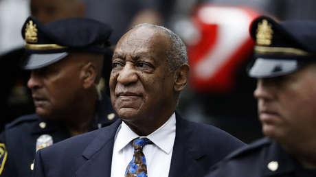 Bill Cosby saldrá de prisión después de que un tribunal anulara su condena por agresión sexual