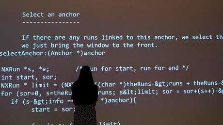 El 'padre' de la Web vende el código original de la World Wide Web como NFT por más de 5,4 millones de dólares