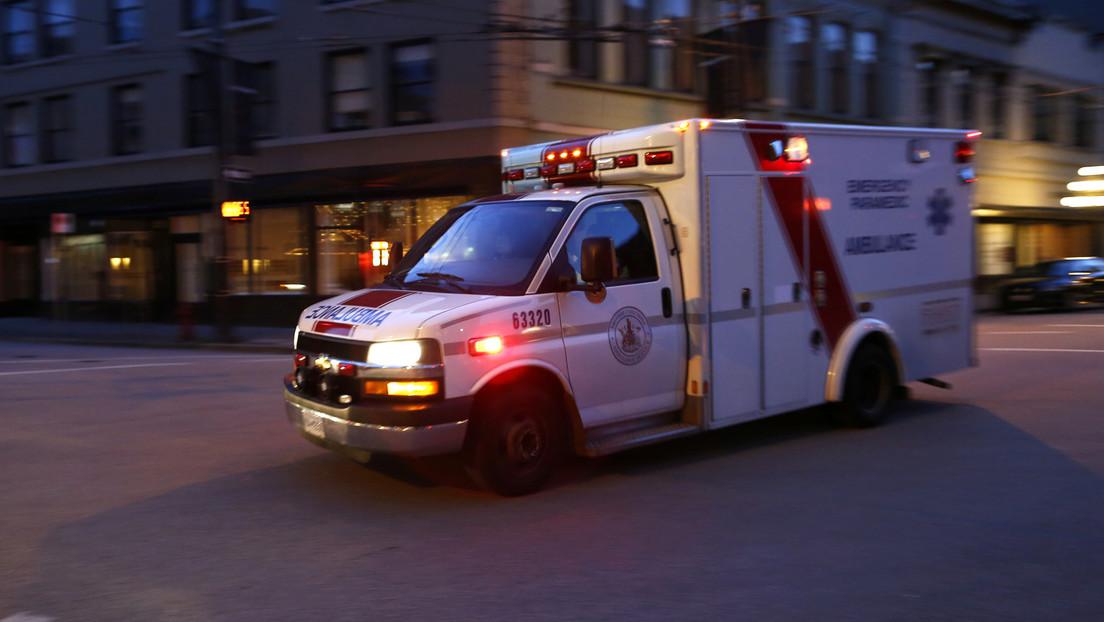 Supera los 500 el número de fallecidos en Canadá y EE.UU. durante la fuerte ola de calor