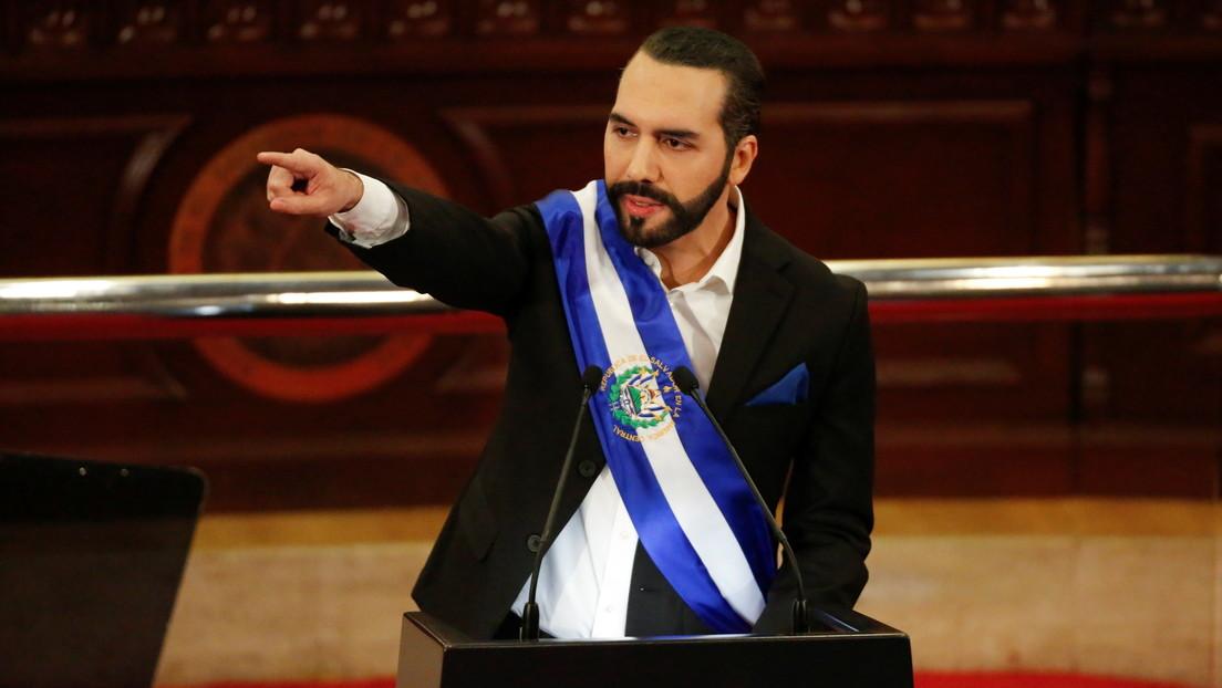 Bukele propone aumentar en un 20 % el salario mínimo en El Salvador