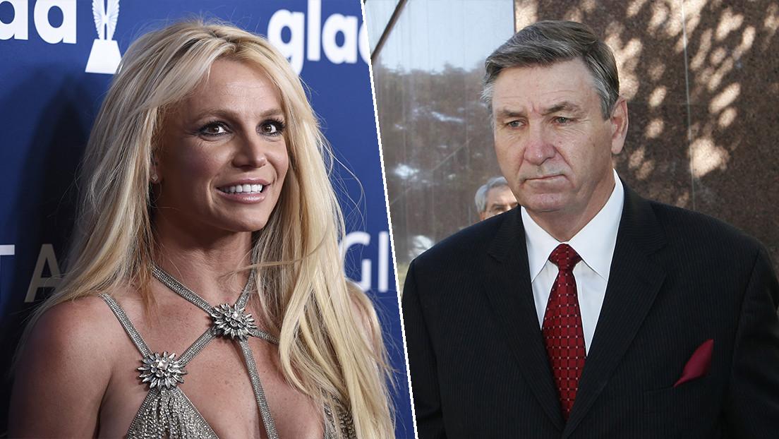 Tribunal rechaza la solicitud de Britney Spears de destituir a su padre como tutor de su patrimonio de 60 millones de dólares