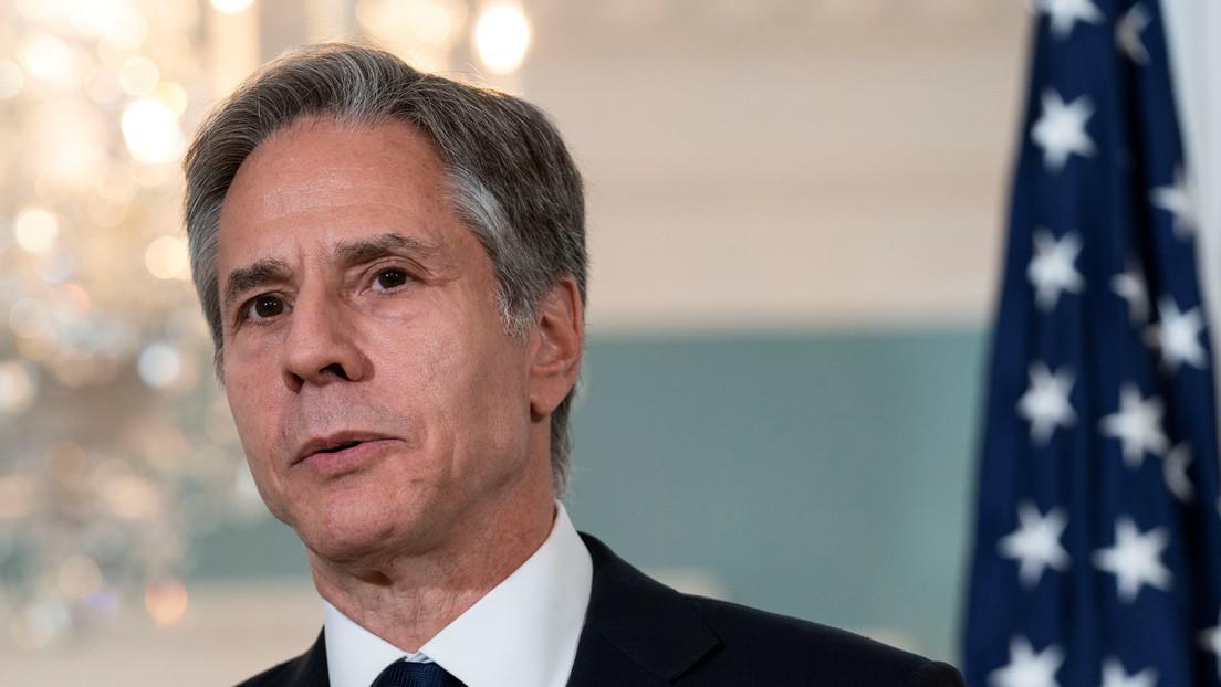 """EE.UU. impone sanciones a funcionarios """"corruptos"""" de Guatemala, Honduras y El Salvador"""