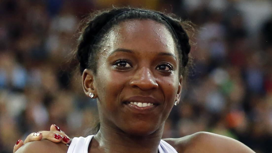 Investigan a seis policías por supuesto racismo y deshonestidad en la detención de una pareja de atletas en el Reino Unido