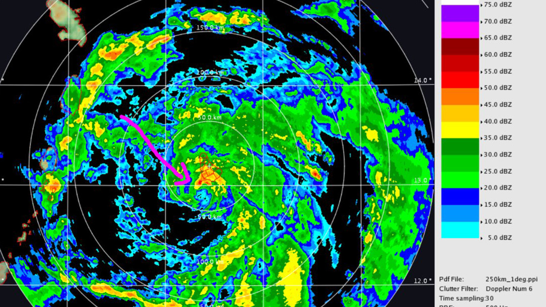 La tormenta tropical Elsa se convierte en huracán
