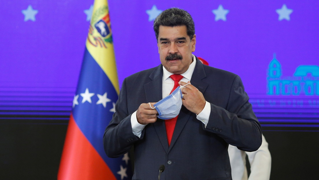 Maduro acusa al jefe del Comando Sur de EE.UU. y a la CIA de armar un plan contra Venezuela