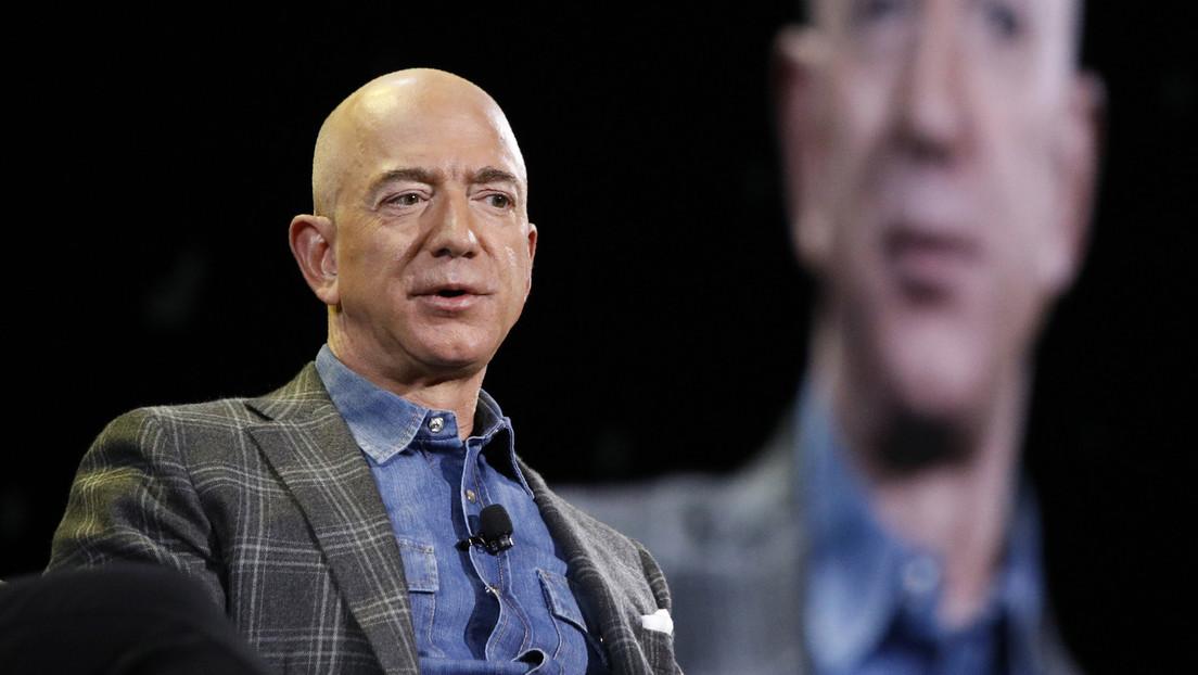 Amazon actualiza sus principios de filosofía empresarial al cierre de la era de Jeff Bezos