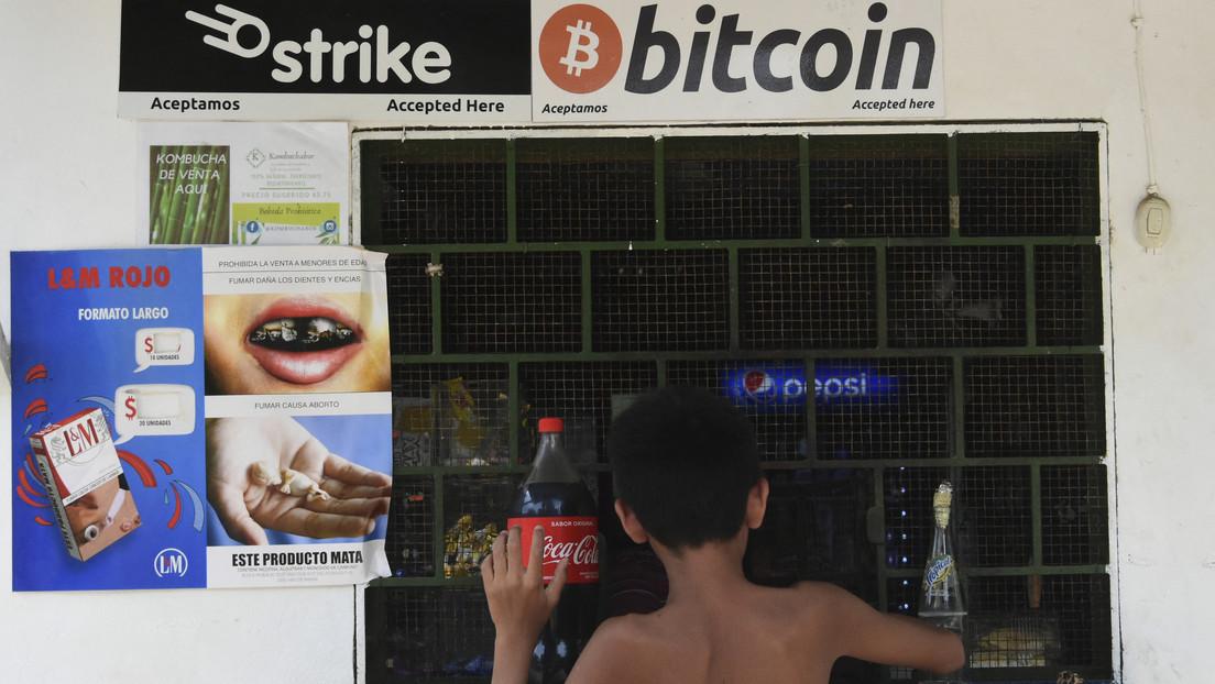 Un donante anónimo, un pueblo playero y la (escueta) ley bitcóin de Bukele: el curioso nacimiento del 'Silicon Valley' de El Salvador