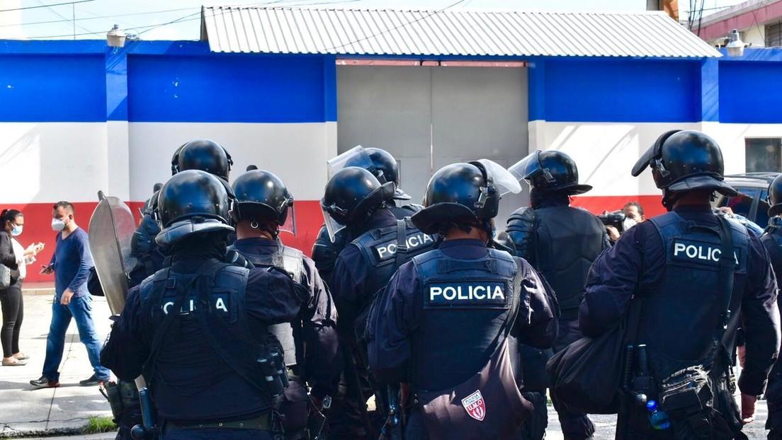 Juzgado salvadoreño ordena un embargo al partido ARENA por el presunto desvío de recursos de una donación de Taiwán