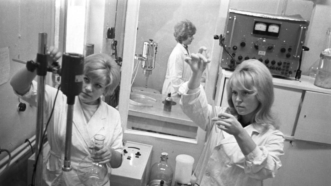 Cómo la URSS abortó una potencial epidemia de viruela en solo 19 días