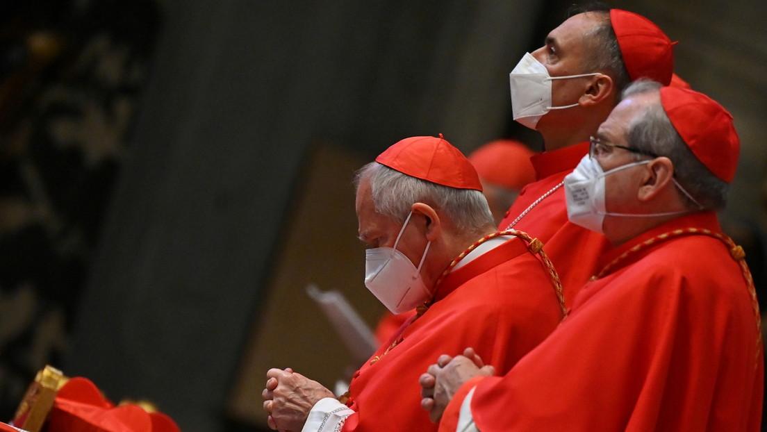 """El Vaticano califica las vacunas como """"uno de los mayores logros"""" de la ciencia moderna y llama a luchar contra el escepticismo de la vacunación"""