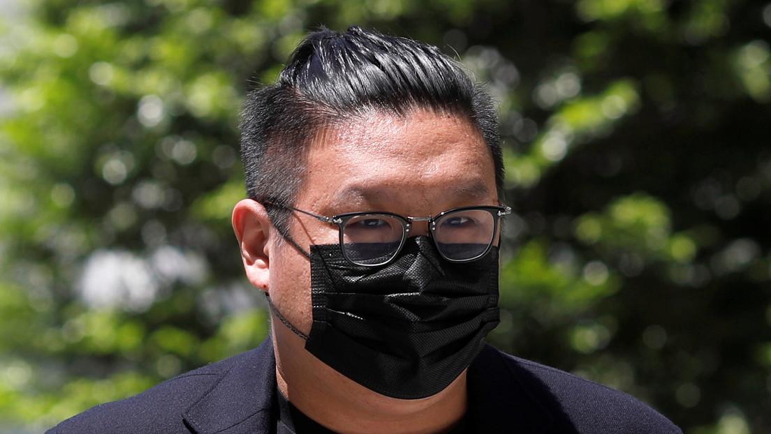 Un empresario de Singapur involucrado en un fraude de inversiones gastó 1,5 millones de dólares al mes en jets privados, alcohol y entretenimiento