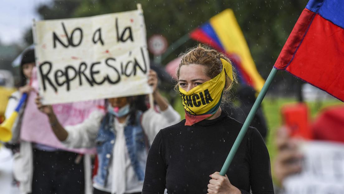Decapitan a un activista indígena en Colombia y llega a 84 la cifra de líderes y defensores de DD.HH. asesinados en 2021