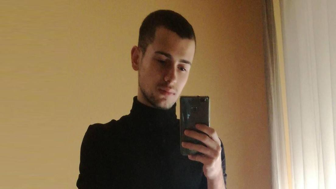 'Justicia para Samuel': Indignación en España por la paliza mortal (y posible asesinato homófobo) a un joven de 24 años
