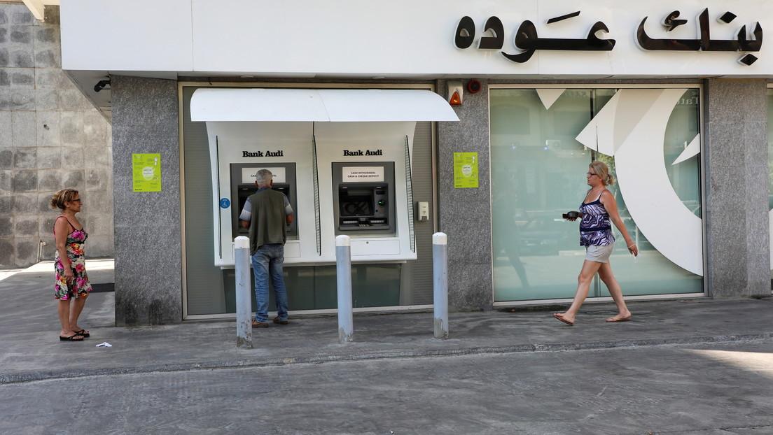 Ruina económica y crisis política: el desastre (y la bancarrota) de Líbano