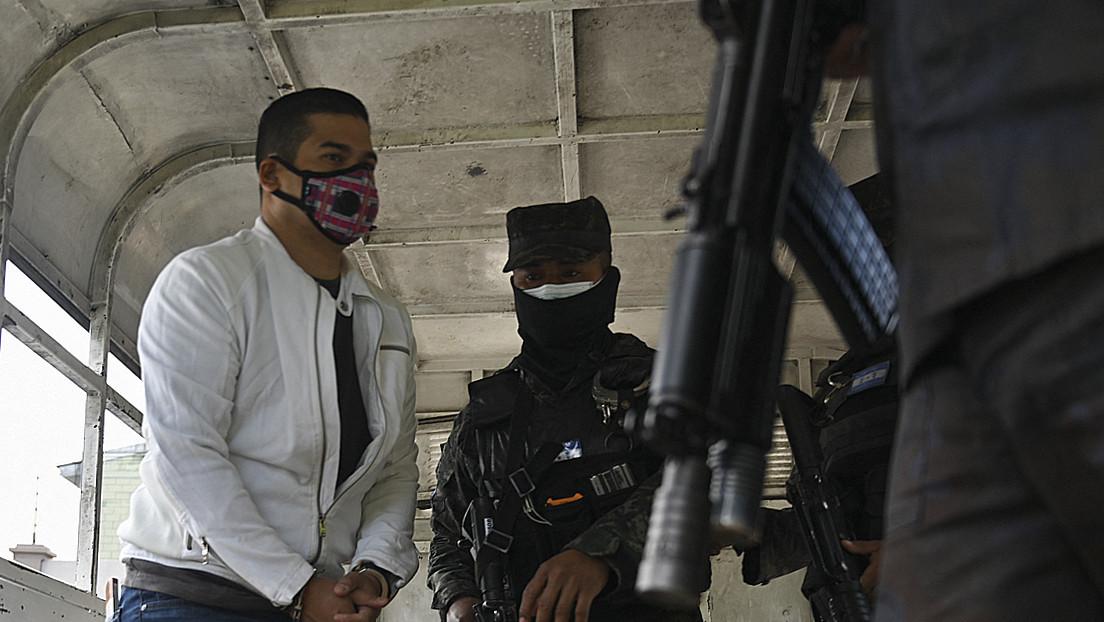 La Justicia hondureña declara culpable a David Castillo, ejecutivo de una hidroeléctrica, como coautor del asesinato de la activista Berta Cáceres