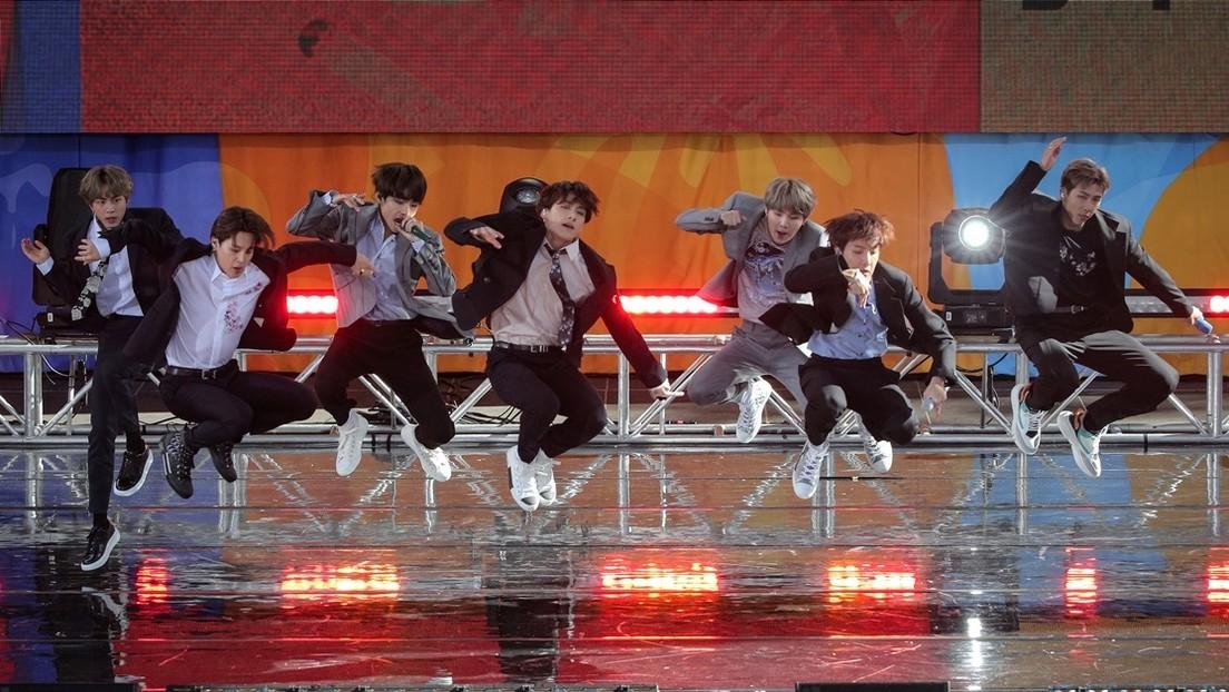 Escuelas y universidades surcoreanas introducen el k-pop en sus programas ante el gran éxito del género músical