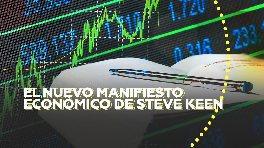 """""""Un capitalismo sin capital"""", o cómo los economistas neoclásicos intentan """"racionalizar una economía hecha trizas"""""""