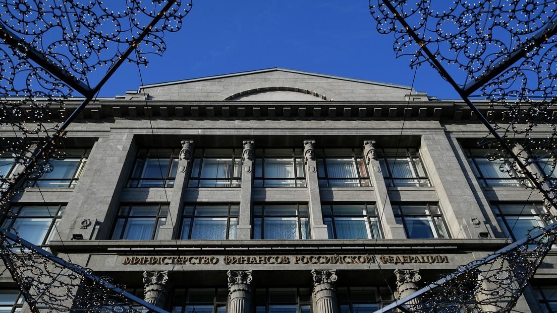 Rusia completa las operaciones necesarias para excluir el dólar del Fondo de Bienestar Nacional