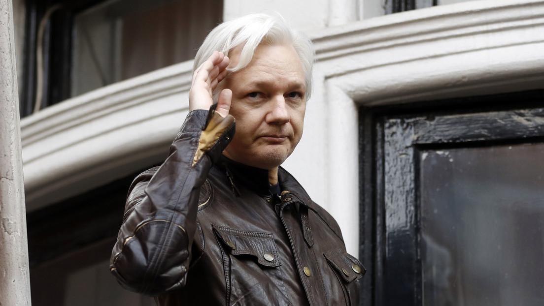 EE.UU. obtiene un permiso limitado para apelar la decisión de la corte sobre el rechazo de extradición de Assange