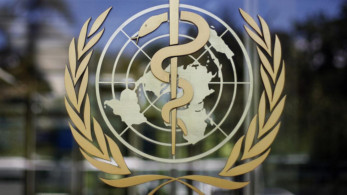 La OMS recomienda nuevos medicamentos para el tratamiento del covid-19