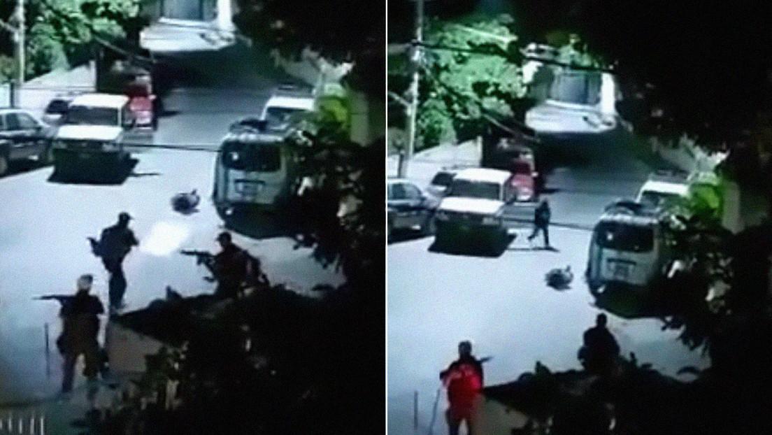 Publican un video del lugar del asesinato del presidente de Haití - RT