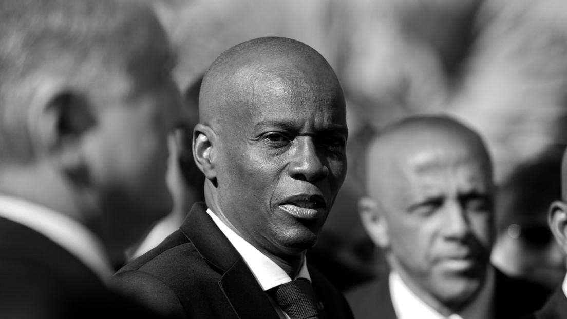 """Jovenel Moïse, el 'outsider' que llegó a la presidencia con la promesa de """"poner de pie"""" a Haití"""