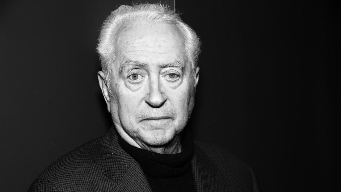 Muere a los 85 años el icónico cineasta Robert Downey Sr.