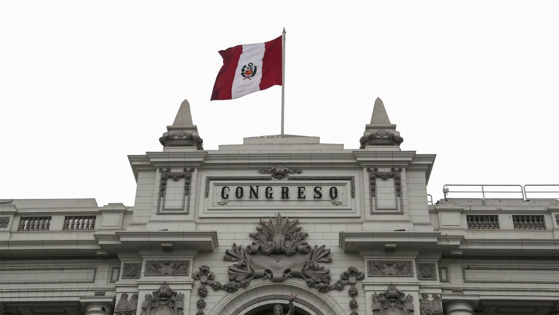 ¿Nuevo conflicto en Perú? El Congreso insiste en nombrar jueces del Tribunal Constitucional pese a un fallo judicial