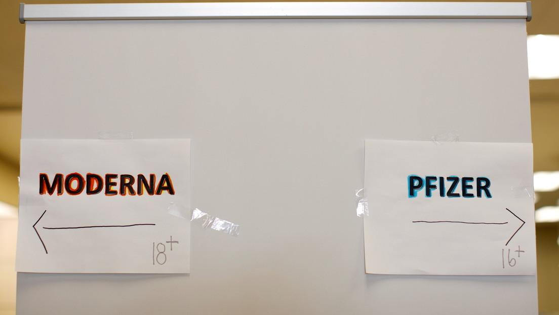 Un estudio revela que las vacunas mRNA son eficaces en un 69 % contra la cepa Delta