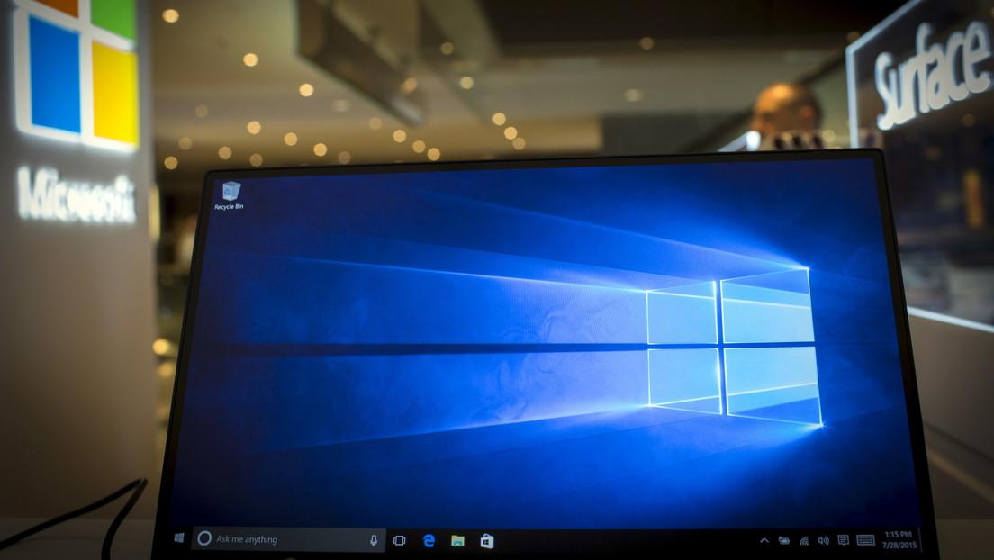 Así se puede actualizar un ordenador con Windows para corregir una falla de seguridad llamada 'PrintNightmare'