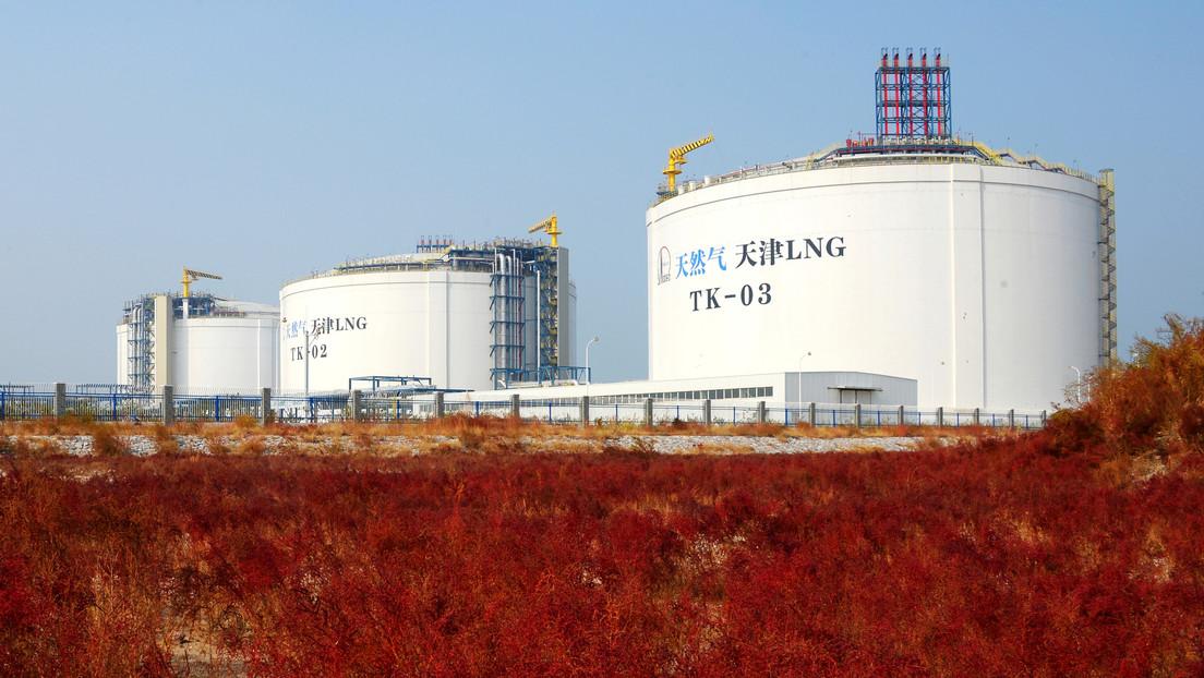 El imperio de PipeChina: la estrategia de Pekín para lograr que su industria petrolera sea mucho más eficiente