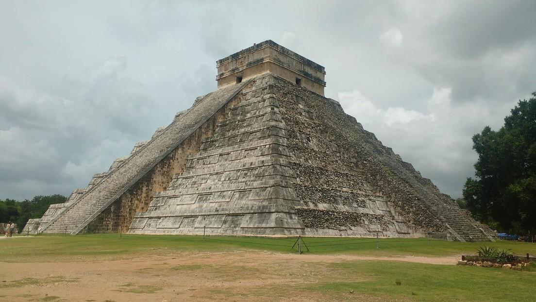 Científicos descubren que los mayas sufrieron por el cambio climático (las pistas del hallazgo fueron encontradas en antiguas heces humanas)