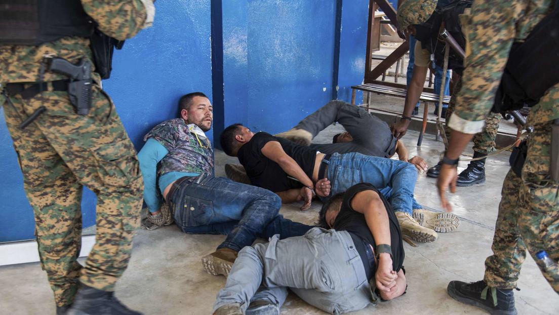 Lo que se sabe (y lo que no) sobre los detenidos en Haití por el asesinato del presidente Jovenel Moïse
