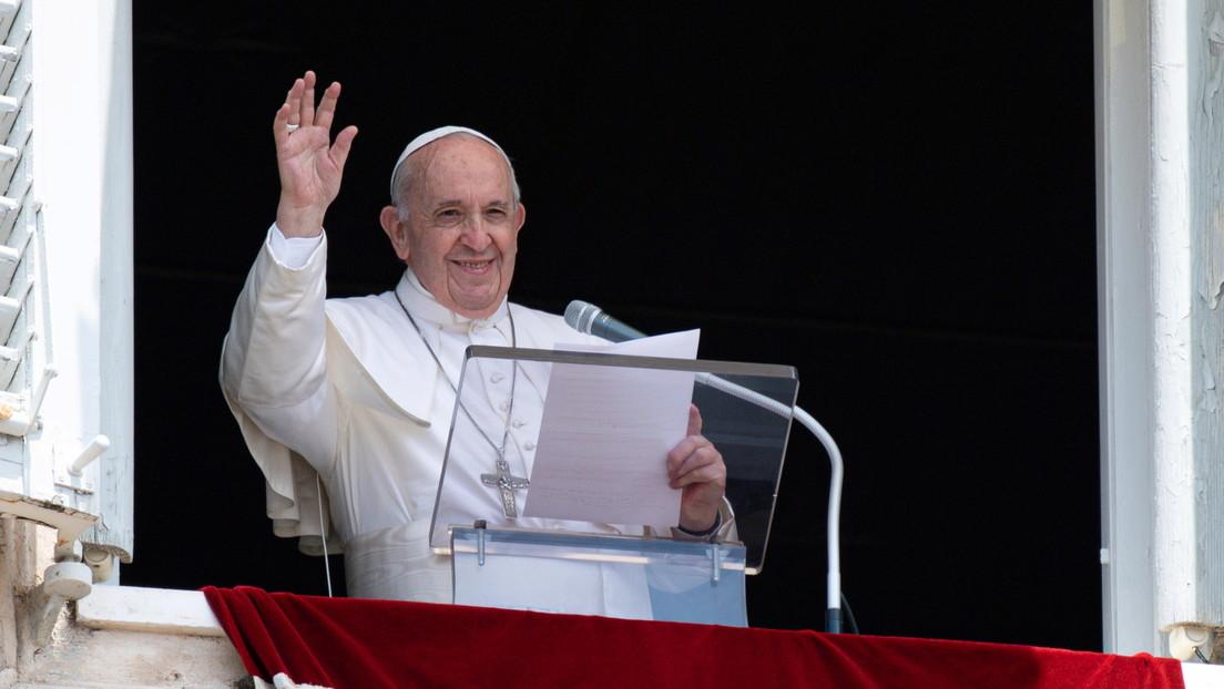 El papa Francisco planea una visita a Corea del Norte